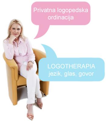 Privatna logopedska ordinacija LOGOTHERAPIA – jezik, glas, govor